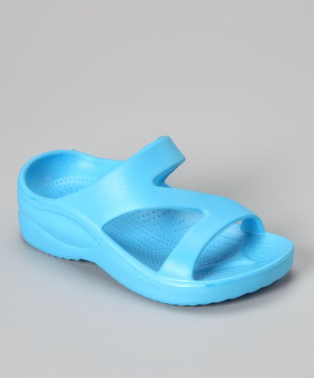 Peacock Sandal - Kids