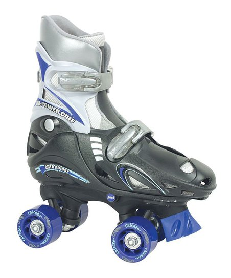 Adjustable Quad Skate - Boys