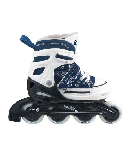 Adjustable In-Line Skate - Boys
