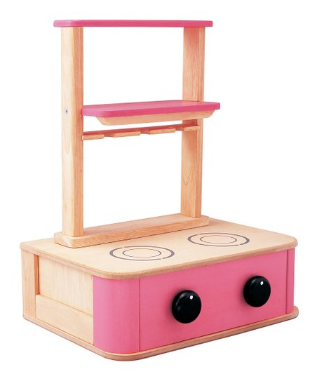 Kitchen Play Stove