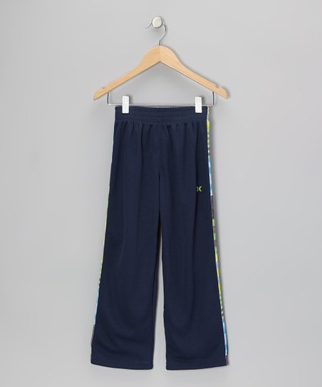 Legacy Navy Surface Pants - Toddler & Boys