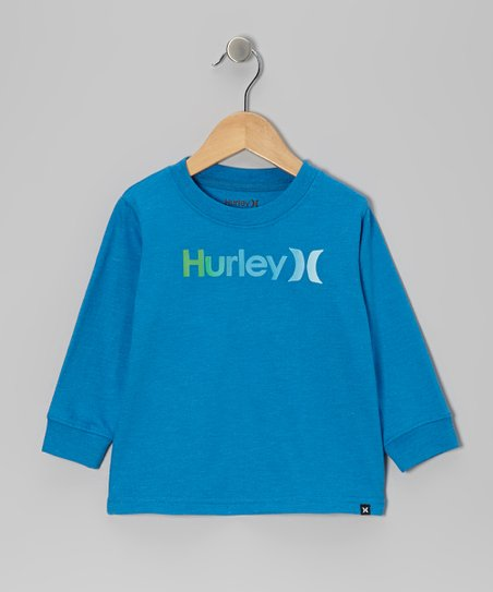 Code Blue Heather One & Only Tee - Infant