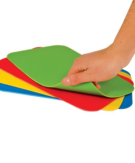 Lil' Flexible Cutting Mat Set