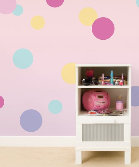 Dots Decal Set