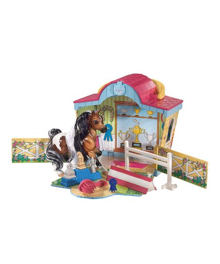 Breyer Pony Gals Chloe Travel Barn