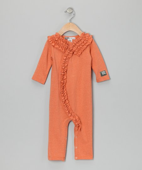 Marmalade Lurex Holly Playsuit - Infant
