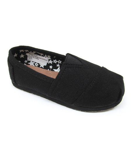 Black Venus Slip-On Shoe
