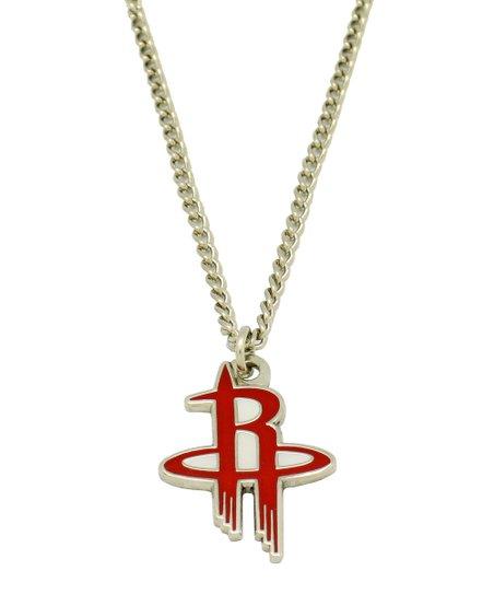 Houston Rockets Pendant Necklace