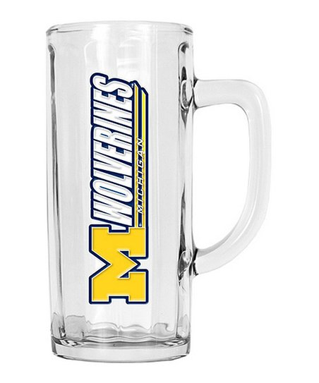 Michigan Wolverines Optic Tankard