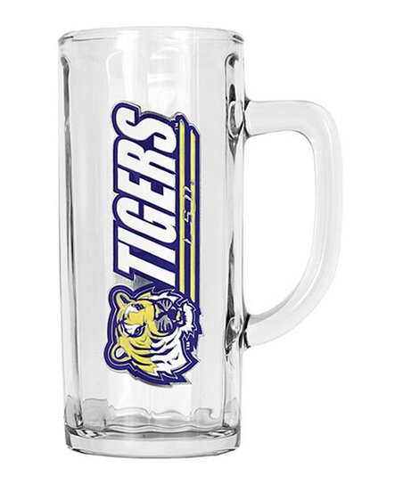 LSU Tigers Optic Tankard