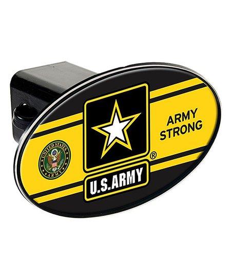 U.S. Army Trailer Hitch Cover