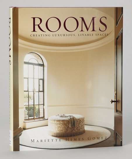 ROOMS Hardcover