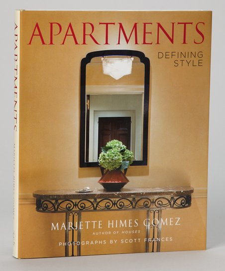APARTMENTS Hardcover