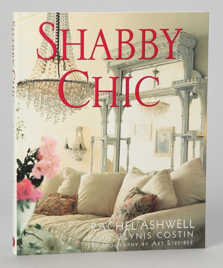 Shabby Chic Paperback