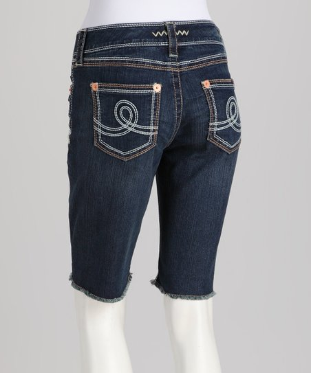 Imagination Cutoff Jeans