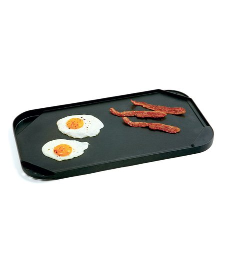 Dual Griddle Pan