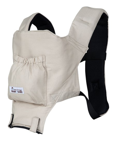 Sand Beige Baby Hip Hugger Eco Plus