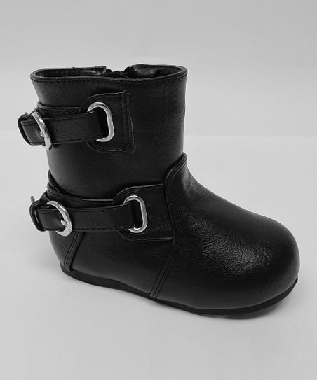 Black Ice Boot