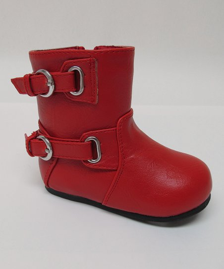 Red Ice Boot