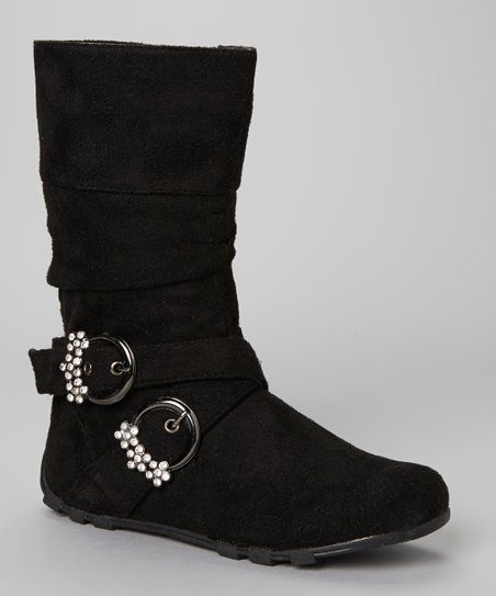Black Bella 2 Boot
