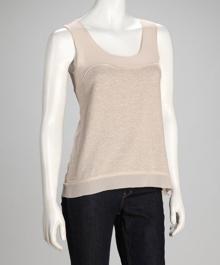 Ice Amelie Sleeveless Top - Women