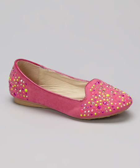 Coral Chimeri Loafer