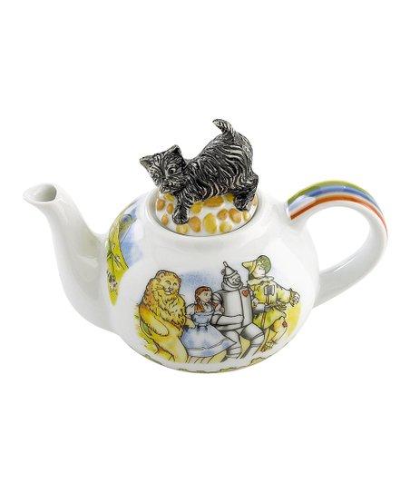 Wizard of Oz 18-Oz. Teapot