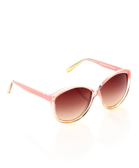 Rosewater Butterfly Sunglasses