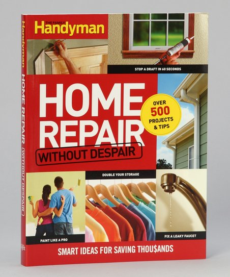 Home Repair (Without Despair) Paperback