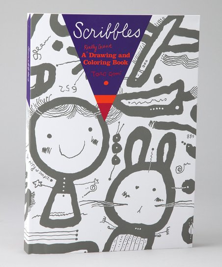 Scribbles Paperback