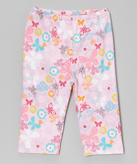 Blush Summer Dream Pants - Infant