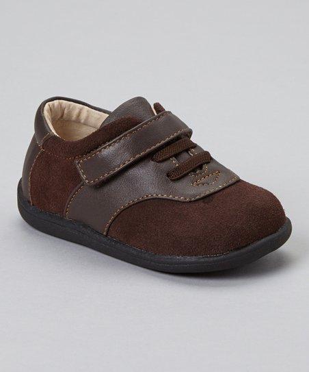 Brown Joshua Sneaker