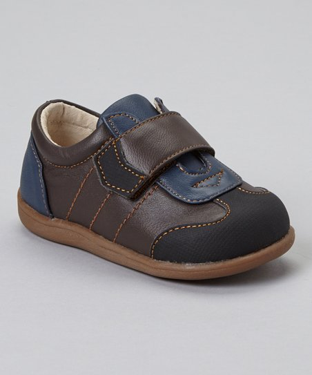 Brown Kanoa Shoe