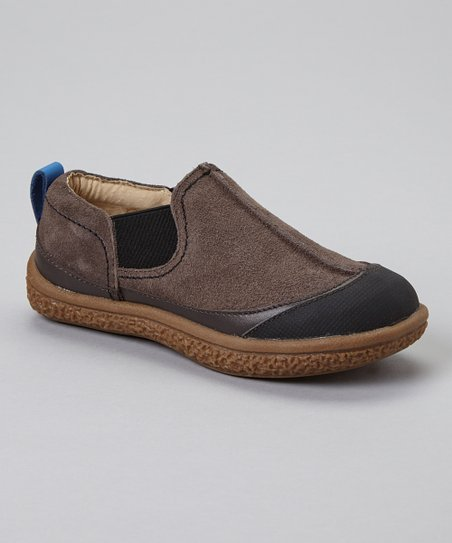 Brown Irwin Shoe