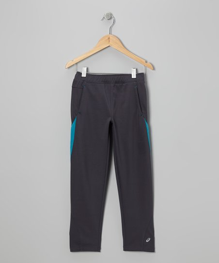 Steel Motion Track Pants - Boys