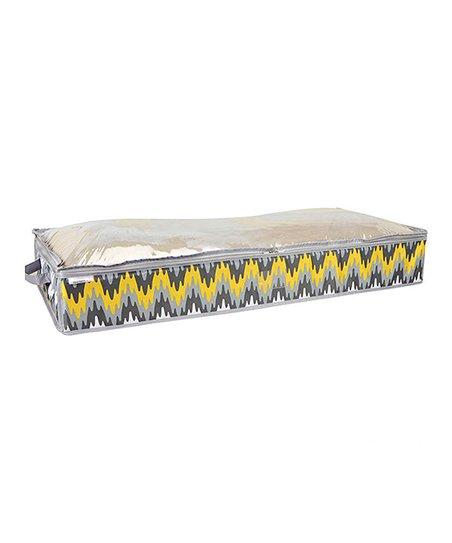 Joni Citron Pop Under the Bed Storage Bag