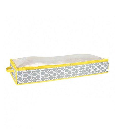 Graphite Dinah Under the Bed Storage Bag