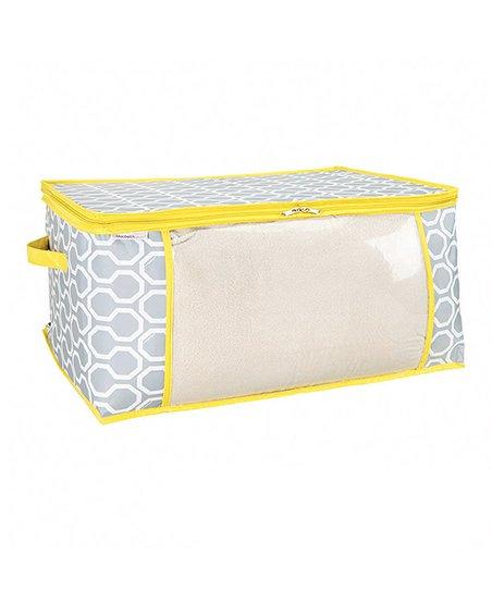 Graphite Dinah Jumbo Storage Bag