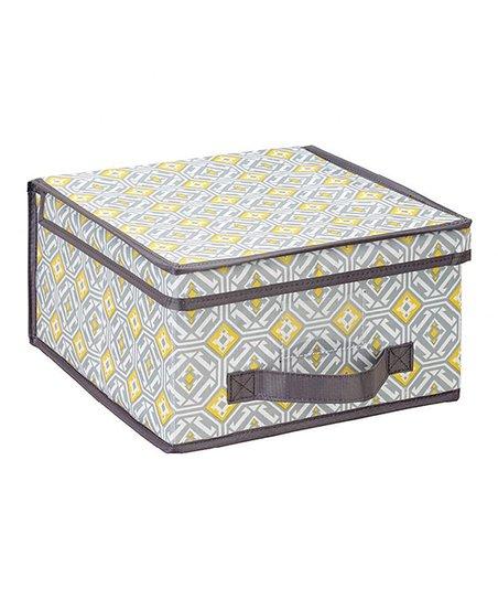 Jeanie Gypsy Medium Storage Box