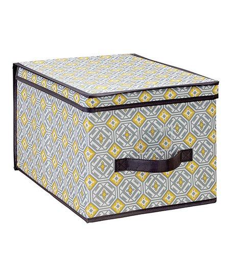 Jeanie Gypsy Large Storage Box