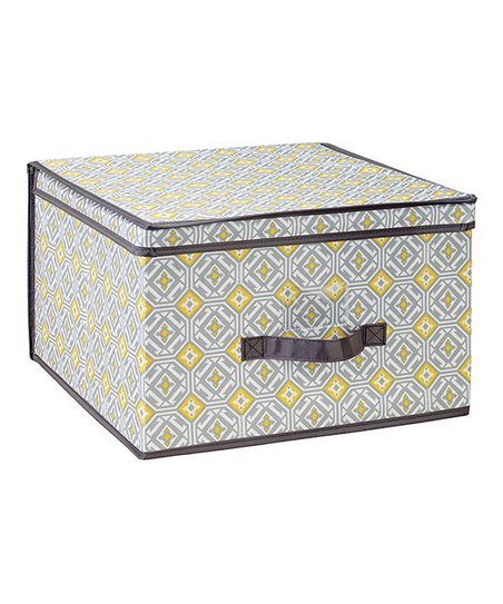 Jeanie Gypsy Jumbo Storage Box