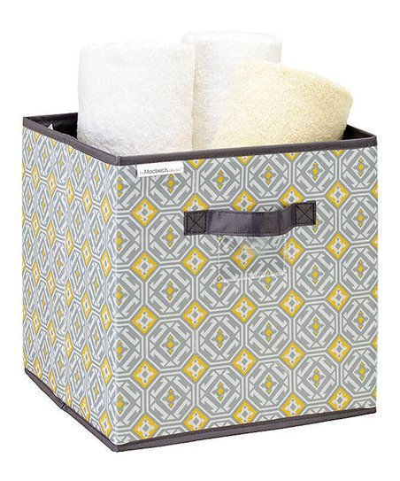 Jeanie Gypsy Medium Storage Cube