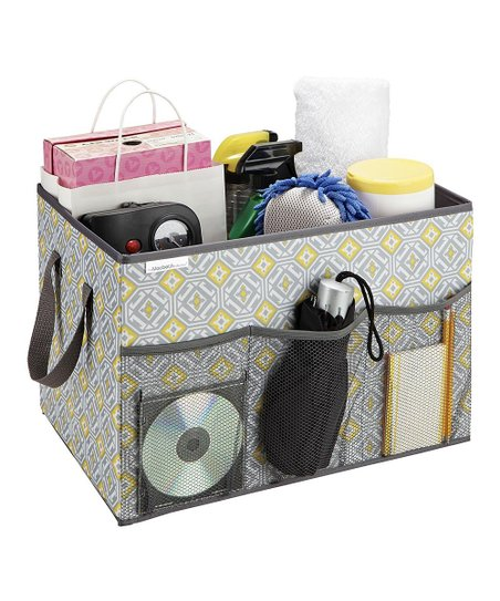 Jeanie Gypsy Collapsible Trunk Organizer