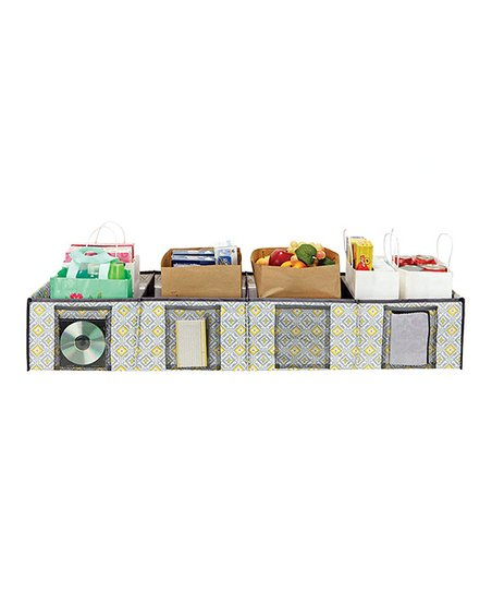 Jeanie Gypsy Shopping Trunk Organizer