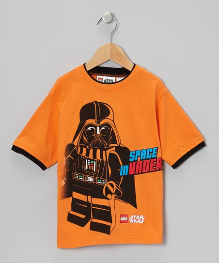 Star Wars 'Space Invader' Tee - Kids