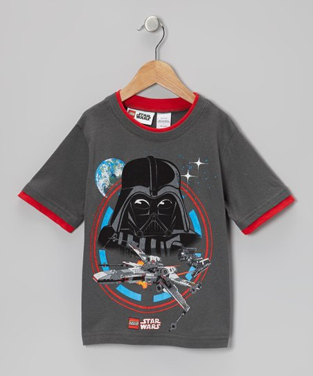 Star Wars Darth Vader Tee - Kids