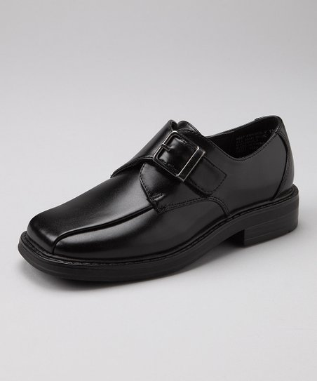 Black Frankie Loafer