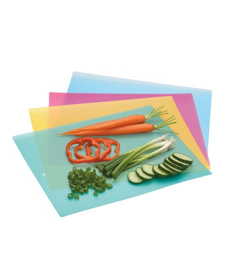 Sunrise Chopping Mat Set