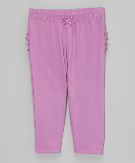 Mulberry Leggings - Infant