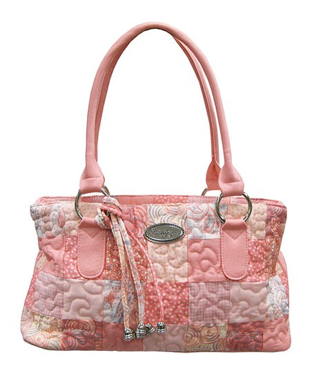 Pink Passion Reese Shoulder Bag